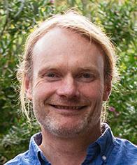 Steve Tibbits